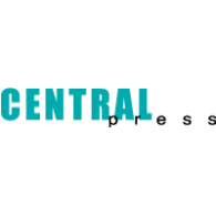 Logo of Central Press