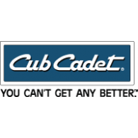 Logo of Cub Cadet