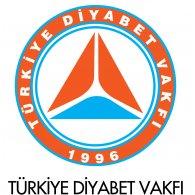 Logo of Turkiye Diyabet Vakfi