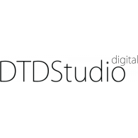 Logo of DTDStudio digital