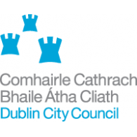 Logo of Dublin City Council