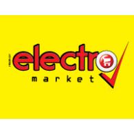 Logo of Electro Market