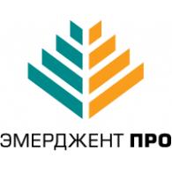 Logo of «Эмерджент Про»