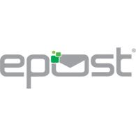 Logo of epost