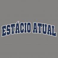 Logo of Estácio Atual