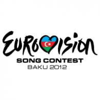 Logo of Eurovision Song Contest 2012