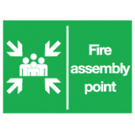 Logo of Fire Assembly Point