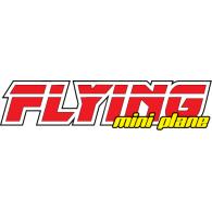 Logo of Flying Mini-Plane