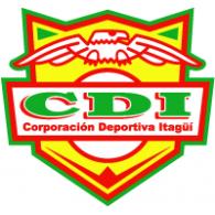 Logo of Corporación Deportiva Itagüí