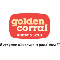 Logo of Golden Corral