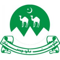 Logo of Balochistan