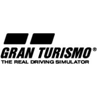 Logo of Gran Turismo