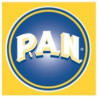 Logo of Harina Pan