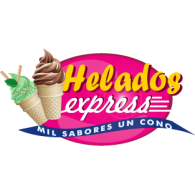 Logo of Helados express