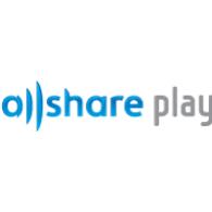 Logo of AllShare Play