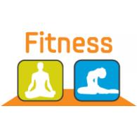 Logo of Fitness
