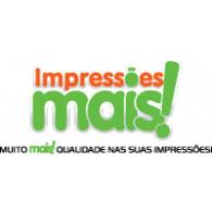 Logo of Impressões Mais
