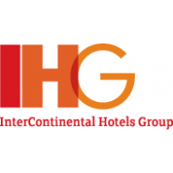Logo of InterContinental Hotels Group