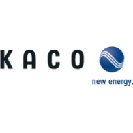 Logo of KACO