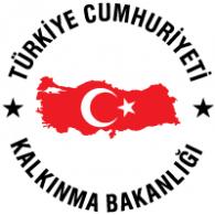 Logo of Kalkınma Bakanlığı