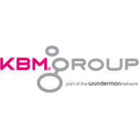 Logo of KBM Group