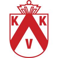 Logo of KV Kortrijk