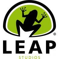 Logo of Leap Studios