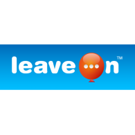 Logo of leaveOn