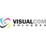 Logo of VisualCom Soluções