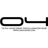 Logo of Casa Cuatro