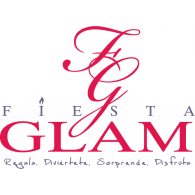 Logo of Fiesta Glam