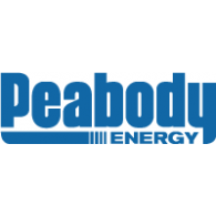 Logo of Peabody Energy