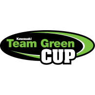 Logo of Kawasaki Team Green Cup