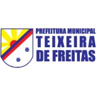 Logo of Teixeira de Freitas - BA