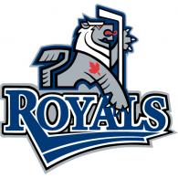 Logo of Victoria Royals