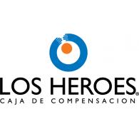 Logo of Caja Los Héroes
