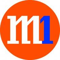 Logo of m1