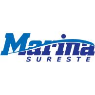 Logo of Marina Sureste