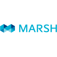 Logo of Marsh