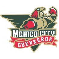 Logo of Mexico City Guerreros