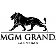 Logo of MGM Grand