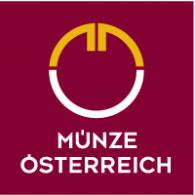 Logo of Munze Osterreich