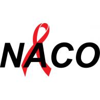 Logo of NACO