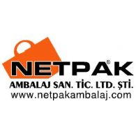 Logo of Netpak Ambalaj