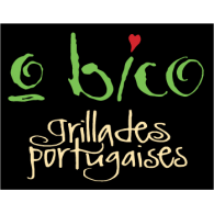 Logo of O Bico