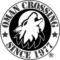 Logo of Oman Crossing