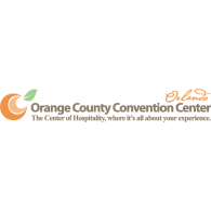 Logo of Orange County Convention Center