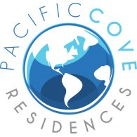 Logo of Pacific Cove Residences