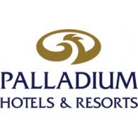 Logo of Palladium Hotel & Resorts