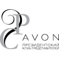 Logo of Президентский Клуб Представителей Avon